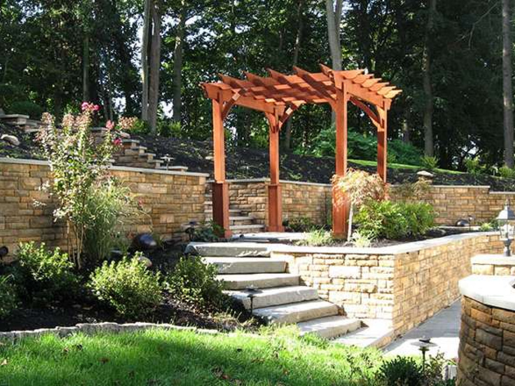 Secure Your Property With a Retaining Wall